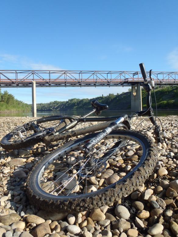 Ravine Bike